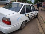 Bán Daewoo Cielo 1995, màu trắng, nhập khẩu  giá 40 triệu tại Đắk Lắk