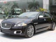 Cần bán lại xe Jaguar XJ series L sản xuất năm 2015, màu đen, nhập khẩu nguyên chiếc giá 3 tỷ 592 tr tại Hà Nội