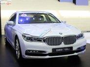 Bán BMW 7 Series 750Li đời 2019, màu trắng, nhập khẩu giá 8 tỷ 888 tr tại Nghệ An