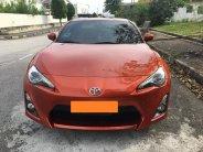 Kẹt tiền bán xe Toyota 86 đklđ 2016 màu vàng cam 2 cửa thể thao giá 895 triệu tại Tp.HCM