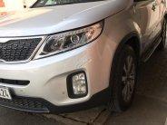 Cần bán Kia Sorento sx 2015, màu bạc, giá chỉ 620 triệu, xe ít đi còn rất mới giá 620 triệu tại Đồng Nai