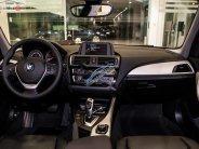 Cần bán xe BMW 1 Series 118i đời 2019, giới hạn tốc độ, 6 túi khí, lốp an toàn chống xịt Runfla giá 1 tỷ 439 tr tại Nghệ An