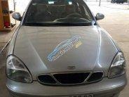 Bán gấp Daewoo Nubira sản xuất năm 2002, màu bạc, xe nhập giá 100 triệu tại Bình Thuận