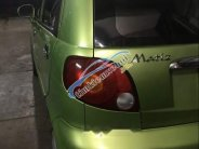 Bán ô tô Daewoo Matiz đời 2006, nhập khẩu nguyên chiếc chính chủ, giá chỉ 130 triệu giá 130 triệu tại Tp.HCM
