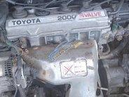 Bán ô tô Toyota Camry 2.0 năm sản xuất 1990, màu xanh lam, nội thất còn zin giá 70 triệu tại Bình Thuận