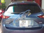 Cần bán lại xe Mazda CX 5 đời 2018, 855tr giá 855 triệu tại Thanh Hóa