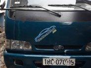 Gia đình bán xe Kia K3000S màu xanh, đời 2011 giá 234 triệu tại Thái Nguyên