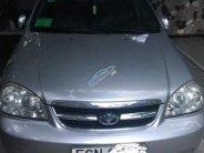 Bán Daewoo Lacetti màu bạc, đời 2008, xe đẹp giá 220 triệu tại Tp.HCM