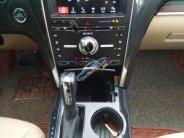 Bán xe Ford Explorer Limited 2.3L EcoBoost màu đen, nội thất kem giá 1 tỷ 890 tr tại Hà Nội