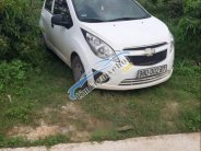 Cần bán gấp Chevrolet Spark Van năm 2012, màu trắng chính chủ giá 145 triệu tại Bắc Giang
