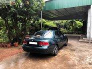 Bán Mazda 626 GLX đời 1992, màu xanh lam, xe đi lành, ít hỏng, đầm xe giá 75 triệu tại Hải Dương