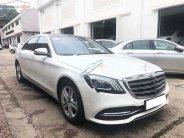 Đại lý chính hãng Mercedes-Benz Haxaco 46 Láng Hạ bán xe Mercedes S450 model 2018 giá 3 tỷ 939 tr tại Hà Nội