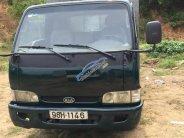 Bán Kia K3000S màu xanh, đời 2004, xe đang hoạt động tốt giá 140 triệu tại Lạng Sơn
