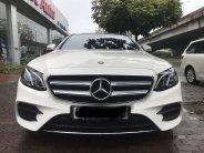 Bán Mercedes E300 AMG sản xuất và đăng ký cuối 2016, màu trắng,nội thất nâu,giá tốt . giá 2 tỷ 300 tr tại Hà Nội