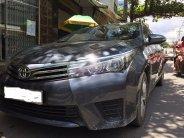 n bán xe Altis 2015, số sàn, máy xăng, màu xanh nhà dùng kỷ còn mới tinh. giá 537 triệu tại Tp.HCM