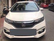 Bán gấp Honda Jazz 2018 số tự động màu trắng rất thể thao giá 505 triệu tại Tp.HCM