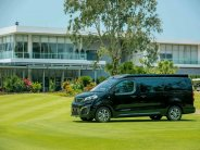 Peugeot Traveller 2019 - Khuyến mại lớn - Trả góp tới 80% giá 1 tỷ 699 tr tại Hà Nội