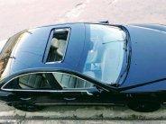 Bán Huyndai Azera 2008 tự động, màu đen, bản 2.7 full giá 445 triệu tại Tp.HCM