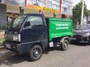 Xe chở rác 2 khối vì môi trường xanh sạch đẹp công nghệ Nhật Bản giá 226 triệu tại Bình Dương