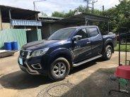 Cần bán xe Nissan Navara EL Premium 2018 máy dầu số tự động, màu xanh đại dương giá 553 triệu tại Tp.HCM