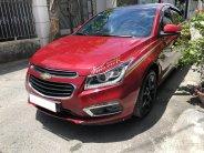 Bán ô tô Chevrolet Cruze LTZ đời 2018, màu đỏ giá 516 triệu tại Tp.HCM