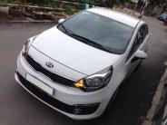Em bán xe Kia Rio sx 2015 số tự động màu trắng nhập korea giá 446 triệu tại Tp.HCM