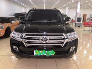 Bán Toyota Land Cruise VX 4.6 ,sản xuất 2016,đăng ký 2017,xe cực mới .LH : 0906223838 giá 3 tỷ 680 tr tại Hà Nội