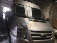 Gia đình bán xe Ford Transit đời 2012, màu bạc, xe nhập giá 328 triệu tại Bắc Ninh