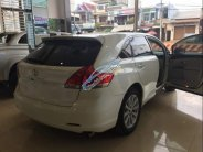 Bán xe Venza màu trắng đời 2010, xe đẹp giá 750 triệu tại Đắk Lắk
