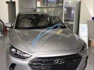 Bán xe Hyundai Lantra năm 2018, màu bạc, nhập khẩu CKD giá 615 triệu tại Đà Nẵng
