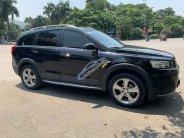 Cần bán Chevrolet Captiva LTZ đời 2016, màu đen số tự động giá 588 triệu tại Hà Nội