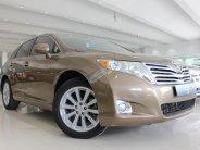 Bán ô tô Toyota Venza năm sản xuất 2011, màu nâu, nhập khẩu  giá 950 triệu tại Tp.HCM