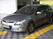 Cần bán xe Hyundai i30 CW 1.6AT, năm sản xuất 2010, màu xám (ghi), nhập khẩu giá 406 triệu tại Hà Nội