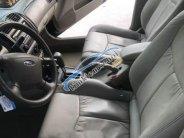 Chính chủ cần bán Ford Lazer 1.8 sản xuất 2005, màu đen, số tự động giá 210 triệu tại Hà Nội
