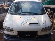 Bán Hyundai Libero năm sản xuất 2004, màu trắng, xe nhập, 165 triệu giá 165 triệu tại Đắk Lắk