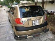Bán Hyundai Getz 2009, nhập khẩu nguyên chiếc giá 260 triệu tại Bình Dương