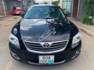 Cần bán gấp Toyota Camry 2.4G sản xuất năm 2015, màu đen, xe gia đình, giá tốt giá 469 triệu tại Đồng Nai