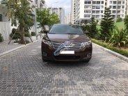 Bán Toyota Venza đời 2009, màu nâu xe gia đình giá 776 triệu tại Tp.HCM