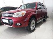 Cần bán Ford Escape Limited 2.5AT đời 2015, màu đỏ, giá tốt 620tr giá 620 triệu tại Tp.HCM