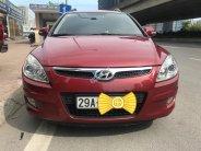 Bán Hyundai i30 sản xuất 2009 màu đỏ, 355 triệu, xe nhập giá 355 triệu tại Hà Nội