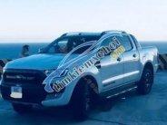 Bán Ford Ranger Wildtrak 3.2L 4x4 AT 2016 màu trắng, số tự động, odo 26000 km giá 765 triệu tại Bình Thuận