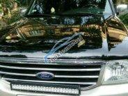 Cần bán lại xe Ford Everest MT sản xuất 2006, xe gia đình sử dụng giá 245 triệu tại Bắc Ninh
