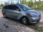 Bán ô tô Honda Odyssey sản xuất 2007, màu xám, xe đẹp giá 600 triệu tại Tp.HCM