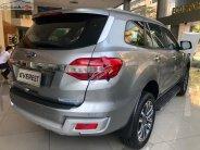 Bán Ford Everest Titanium 2.0L 4x2 AT đời 2019, màu bạc, nhập khẩu  giá 1 tỷ 107 tr tại Hà Nội