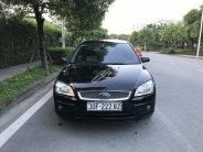 Bán ô tô Ford Focus MT sản xuất 2007, màu đen giá 200 triệu tại Hà Nội
