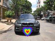 Bán BMW X6 năm 2010, nhập nguyên chiếc, màu xanh nhớt còn rất mới, 950tr giá 950 triệu tại Tp.HCM