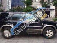 Bán Ford Escape XLT AT đời 2005, màu đen, máy êm ru giá 195 triệu tại Hà Nội