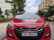 Cần bán xe Hyundai i30 2013, màu đỏ, biển HN giá 465 triệu tại Hà Nội