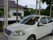 Bán Daewoo Gentra 2009, màu trắng, xe không lỗi giá 178 triệu tại Tp.HCM