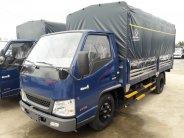 Xe Hyundai IZ49 2 tấn 4 màu xanh - Hỗ trợ trả góp 80% giá 325 triệu tại Bình Dương